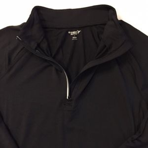 Old Navy Tops - New black pullover